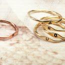 """5 rings """"Uno e abbastanza"""" _ a m o u r"""