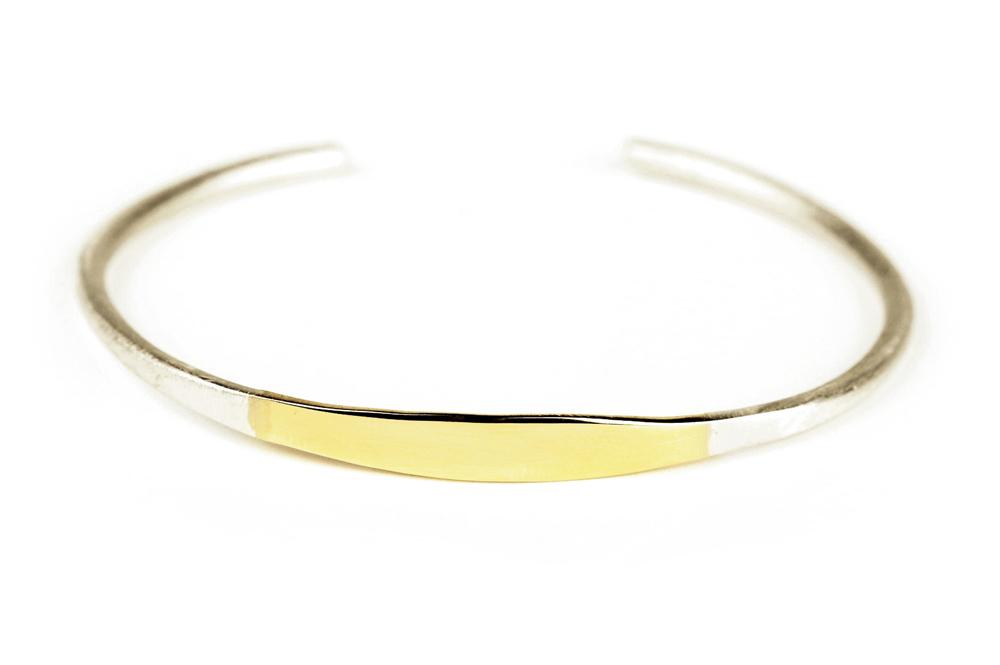 Le maniglie di Parigi. Bracelet