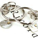 Boomerang Key-chains