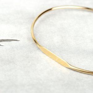 Mignonette bracelet