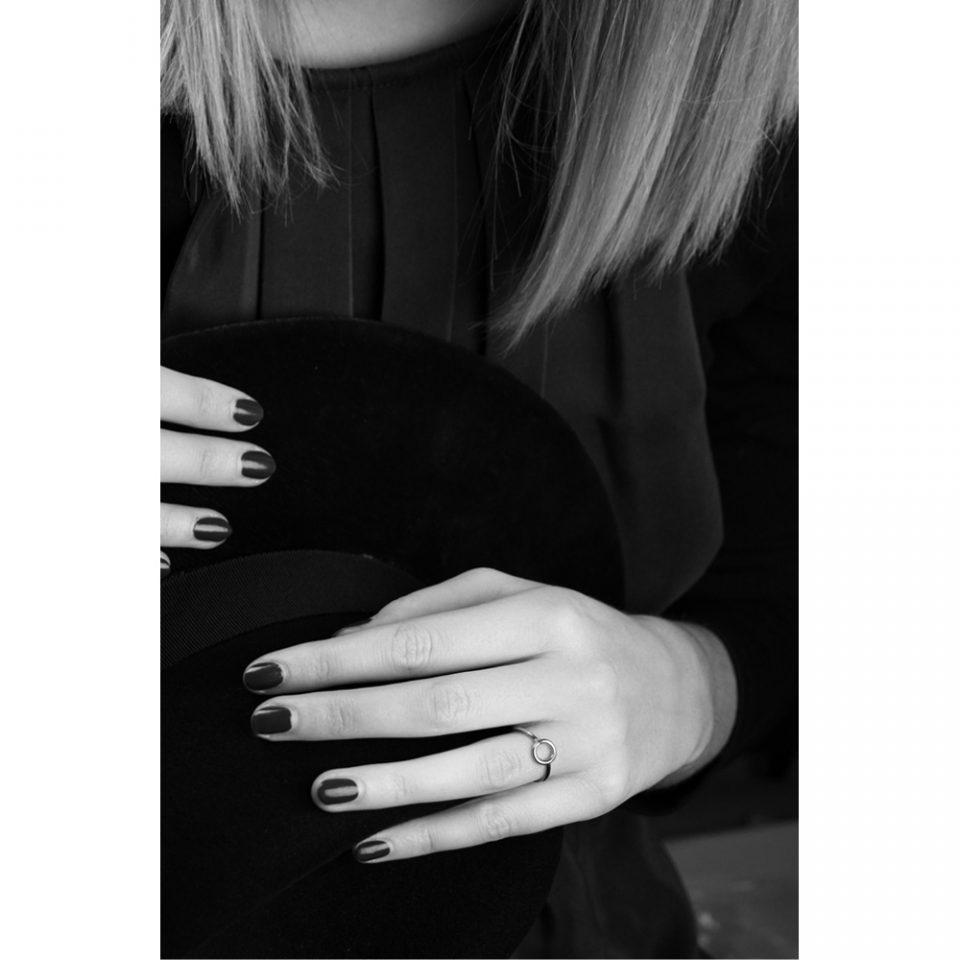 Charlie. Rings