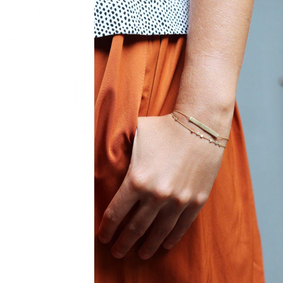 Independent. Bracelet