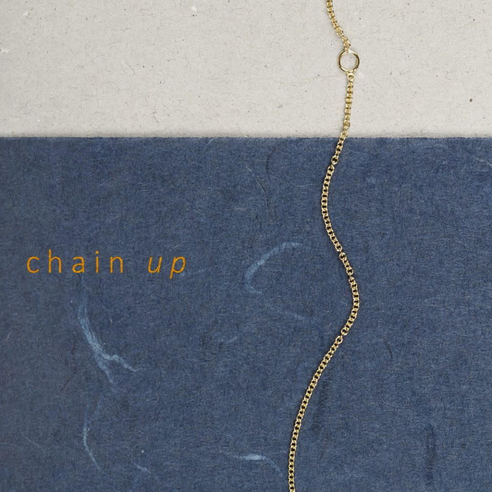 Chain UP. Bracelet
