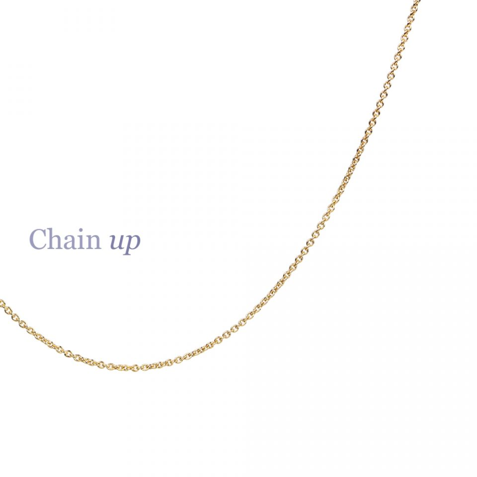 Chain UP. Necklaces