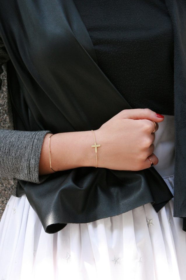 Più di me. Bracelet
