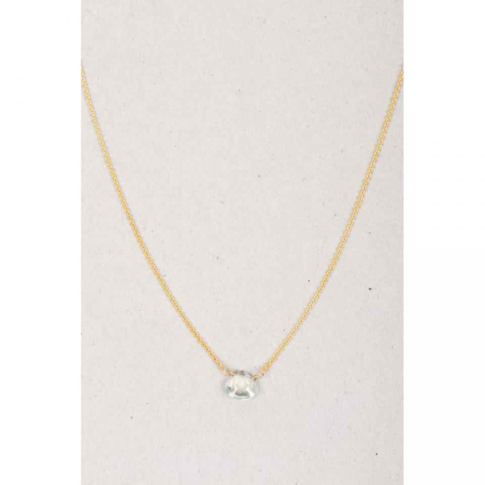 Itaca. Necklace