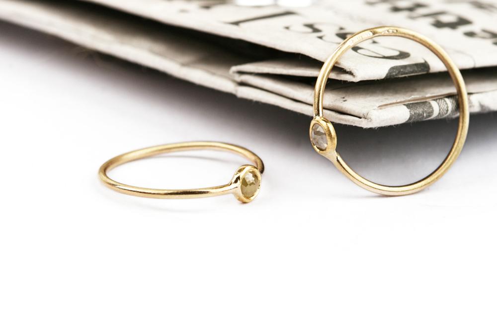 Llumins. Ring