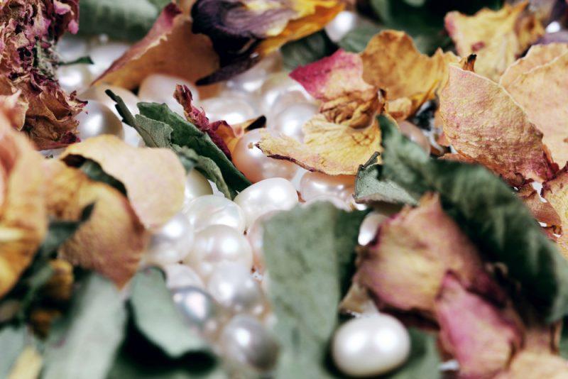 perle maschio