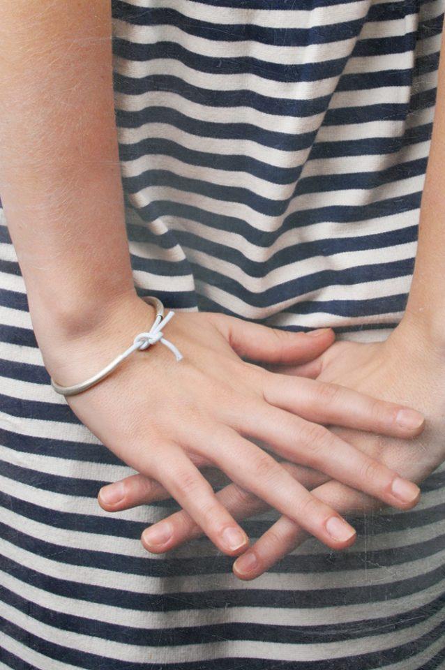 L'altalena di Foucault. Bracelet