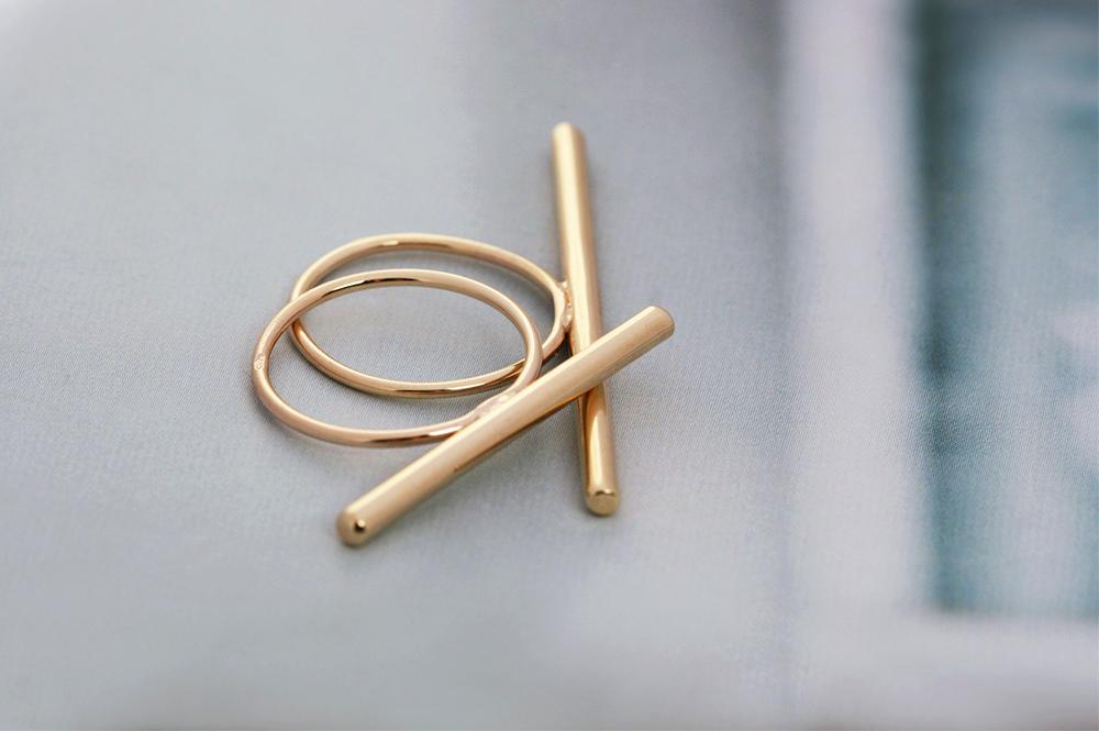 La matita di Miró. Ring