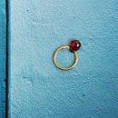 Granato Pendant -10 mm