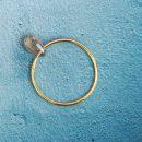 Labradorite Pendant -25 mm