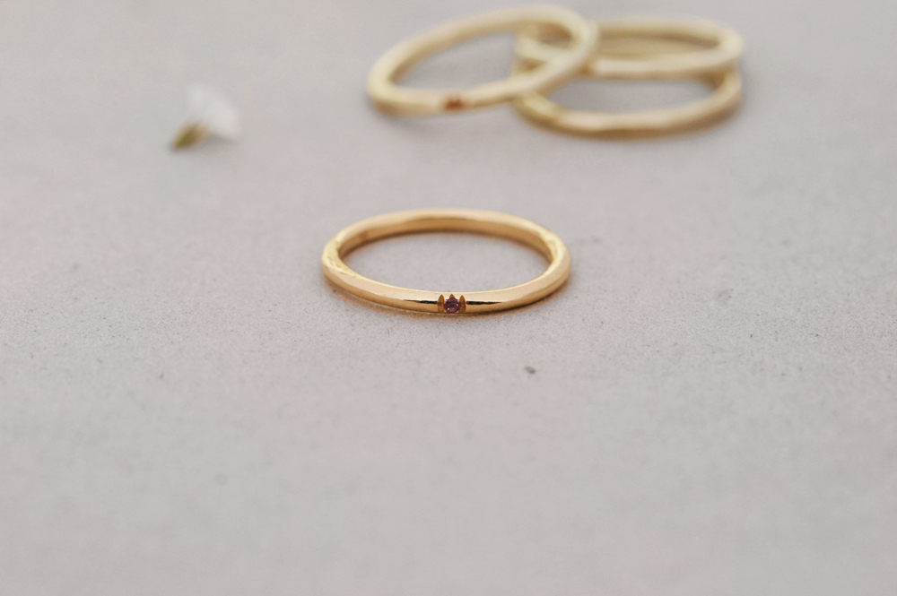 Baciami Piccina. Ring