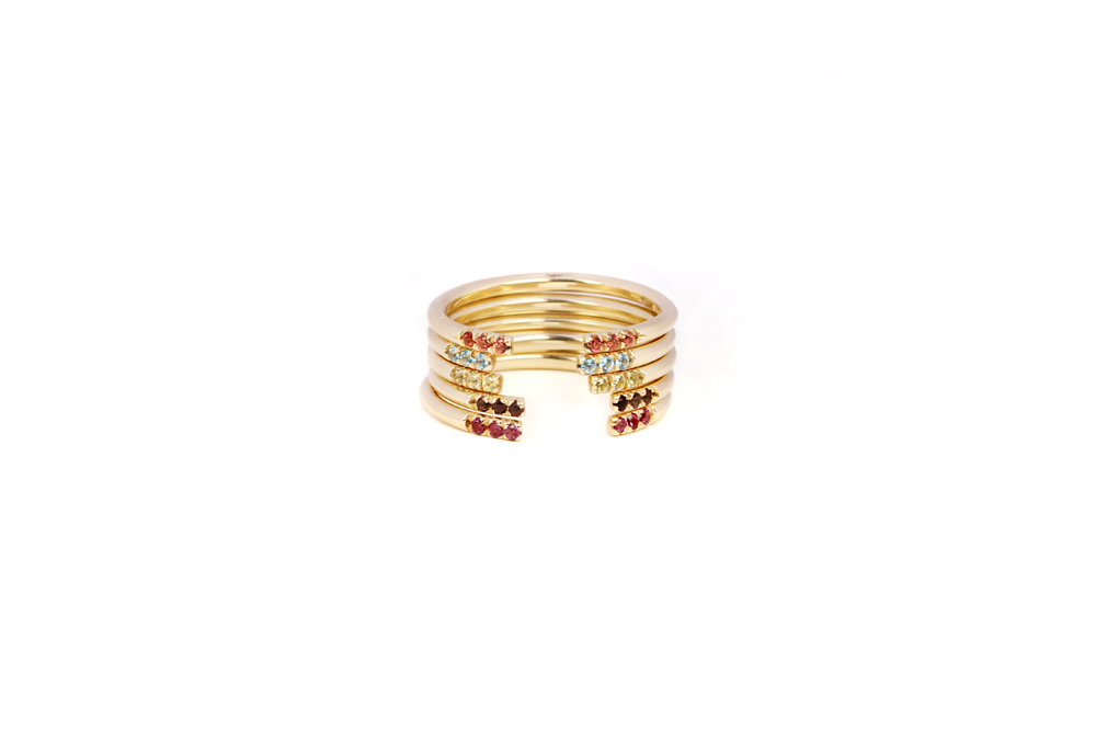 Gentile Nuvola. Ring