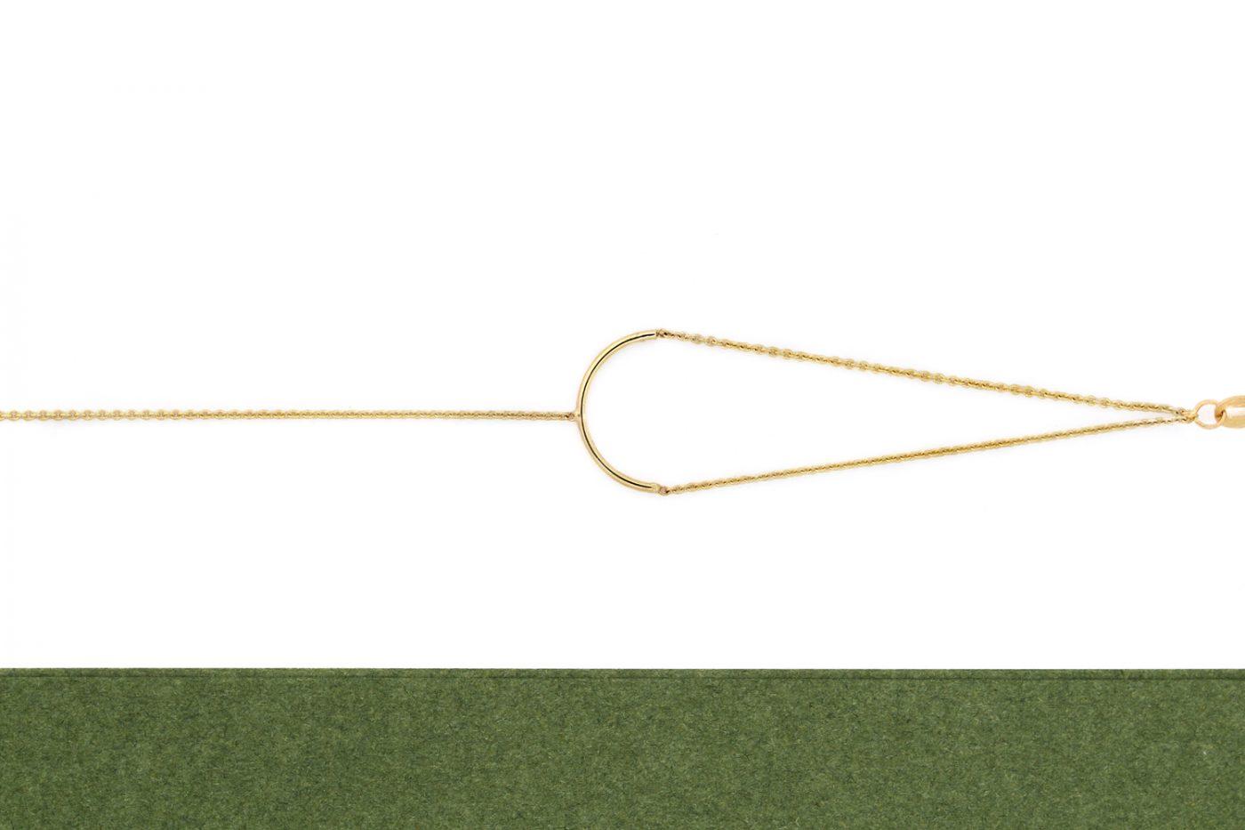 Scambio di posto. Bracelet