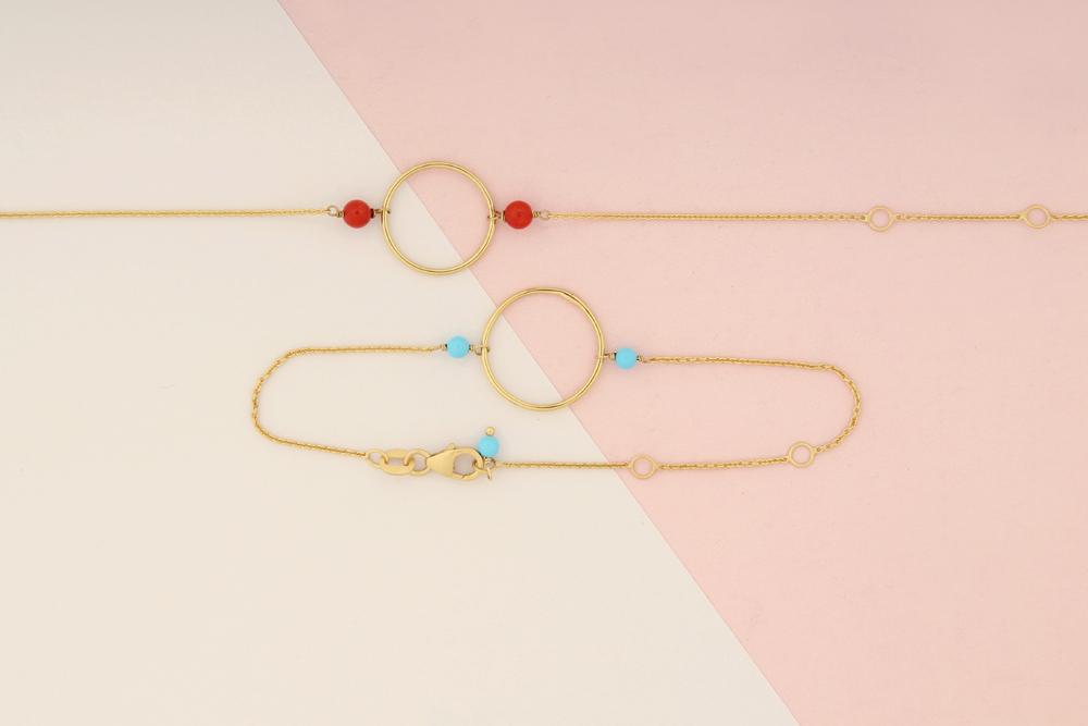 Il ciliegio di Minami. Bracelet