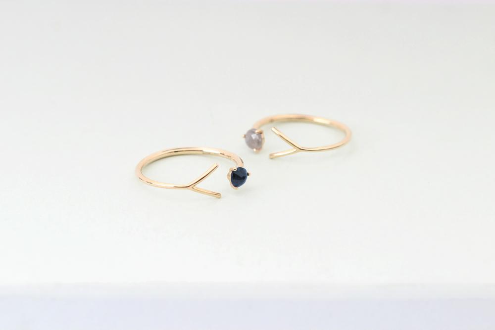 La belle otero ring maschio gioielli milano shop online for Design gioielli milano