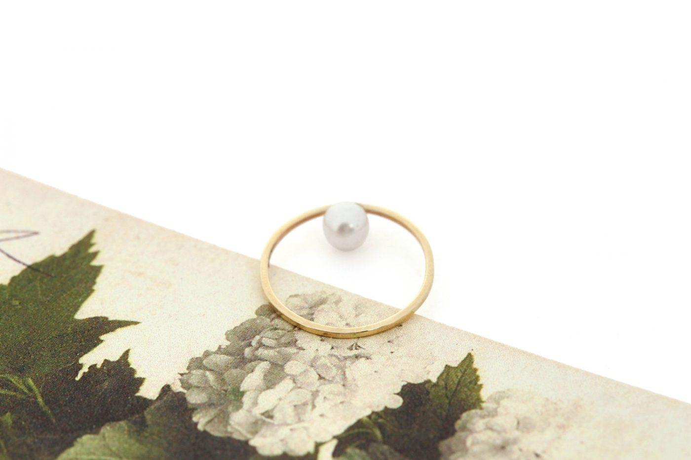 Sarò Venere. Ring