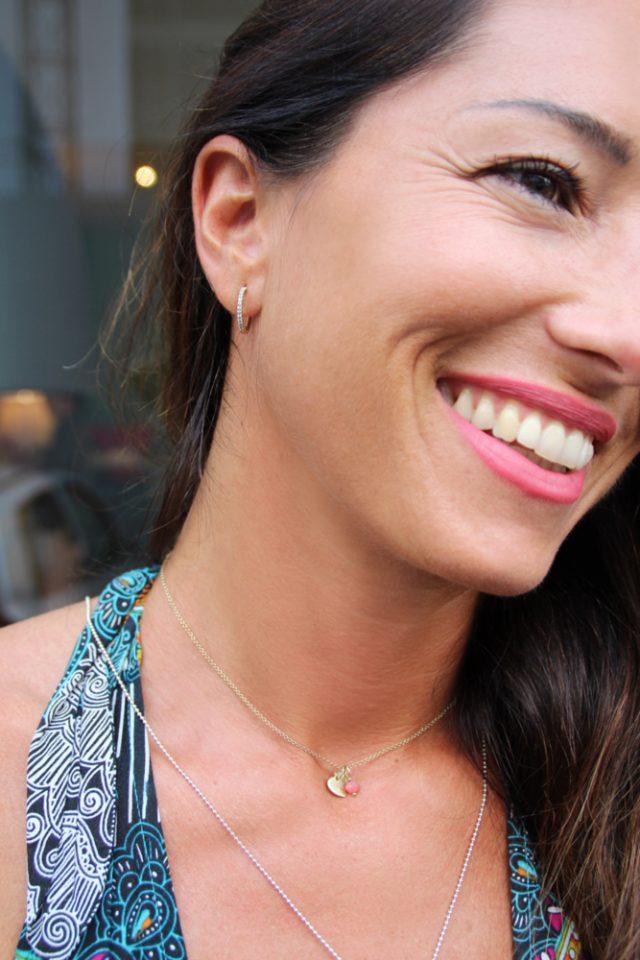 Gattopardo. Earrings