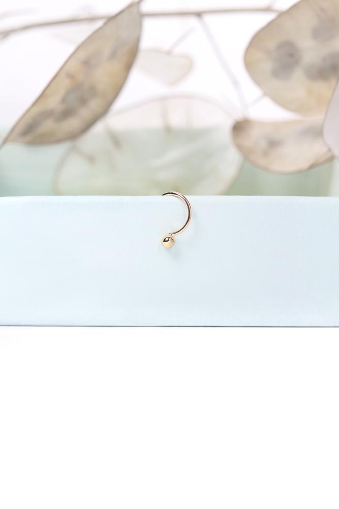 Ancora un po\'. Earring - Maschio Gioielli Milano / Shop Online