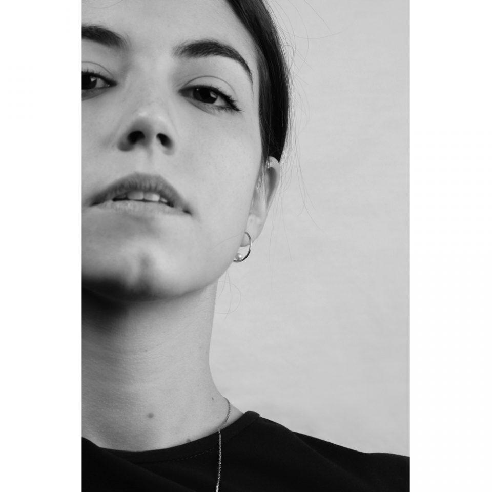 Sarò Venere. Earrings