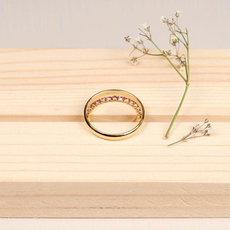Io Canto. Ring