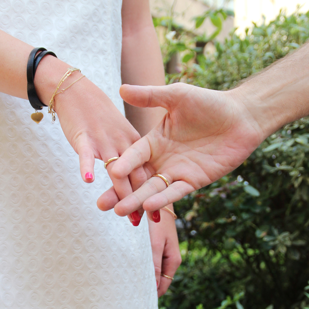 Memento Vitae. Wedding rings - Maschio Gioielli Milano / Shop Online