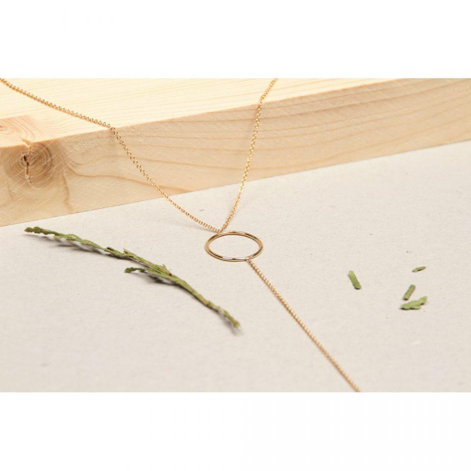 La Riat. Necklace