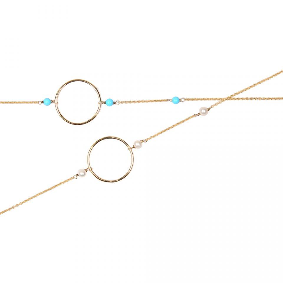 Il ciliegio di Minami. Necklace