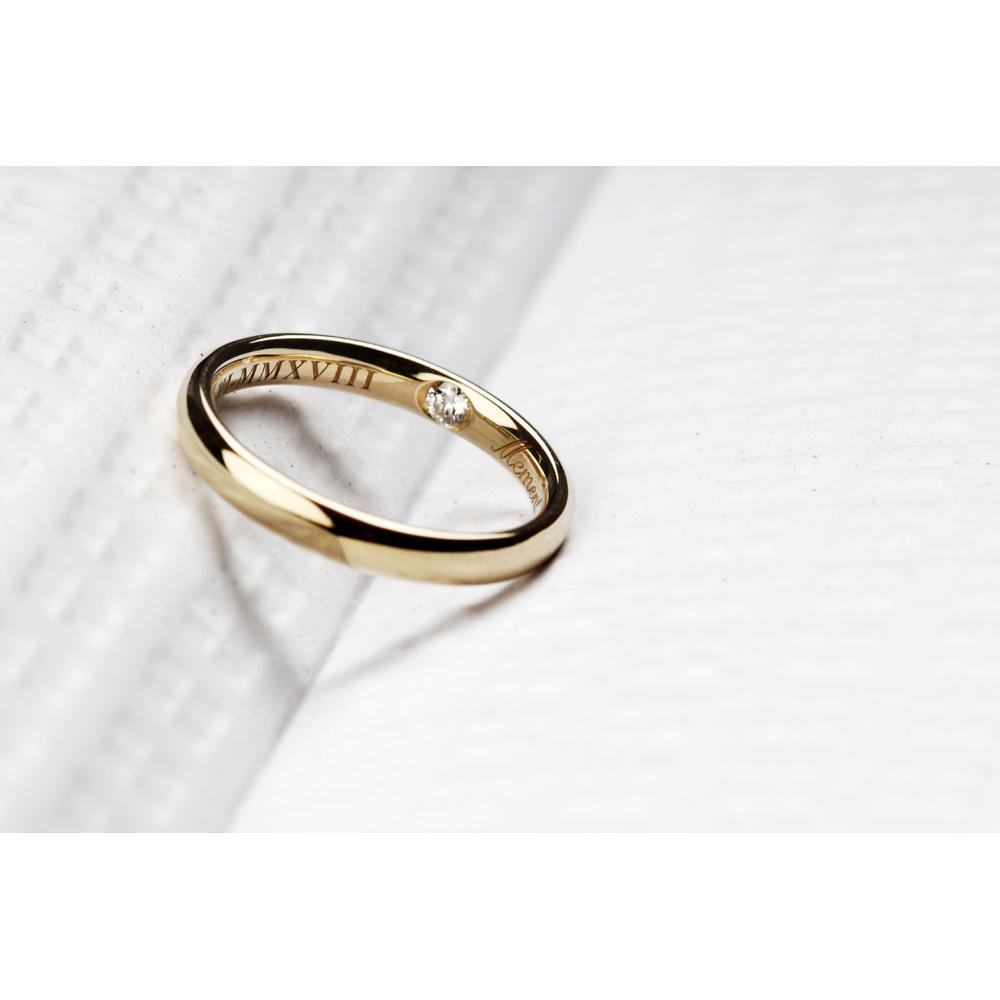8ae505ea06b3d Memento Vitae. Wedding rings