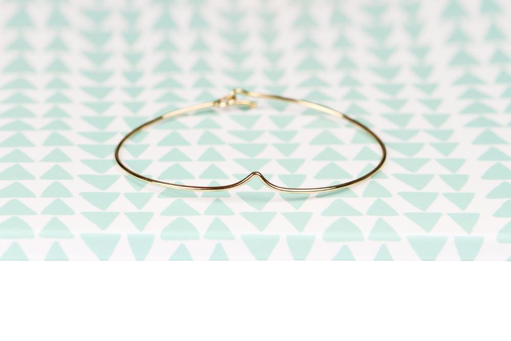 Caporal 8. Bracelet