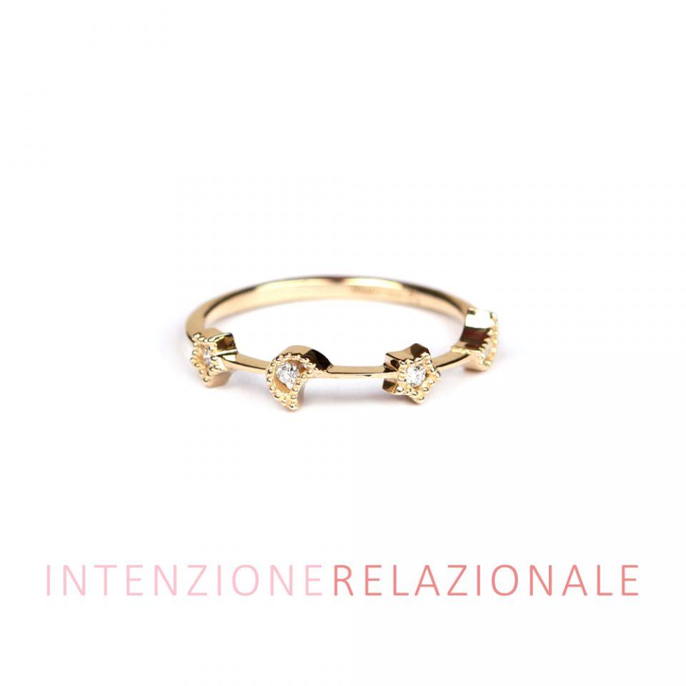Intenzione relazionale. Ring