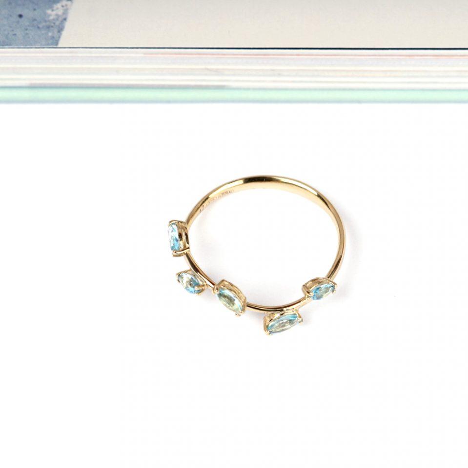 Bio Mio. Ring