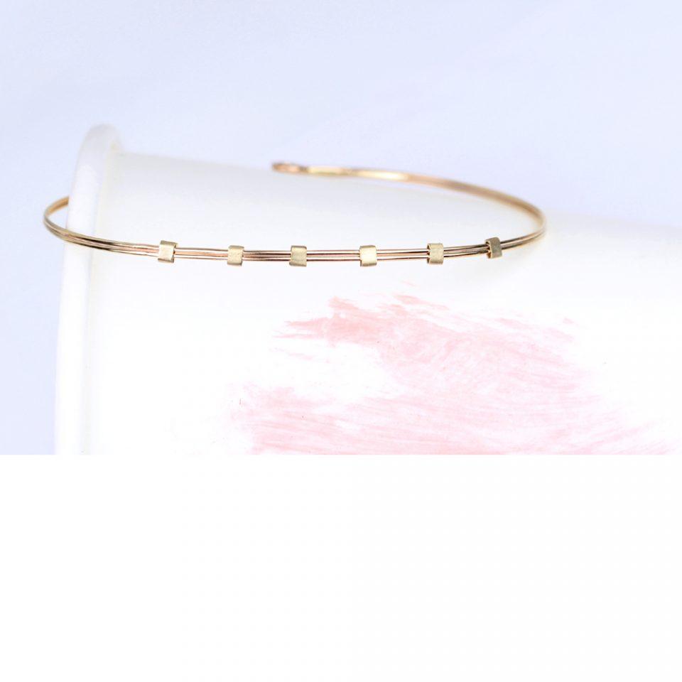 Graffio d'amore. Bracelet