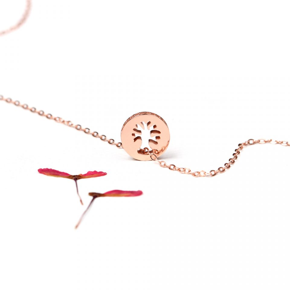 Maestra Madre. Necklace