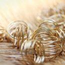Yellow gold spring ring _ maschio gioielli milano (2)
