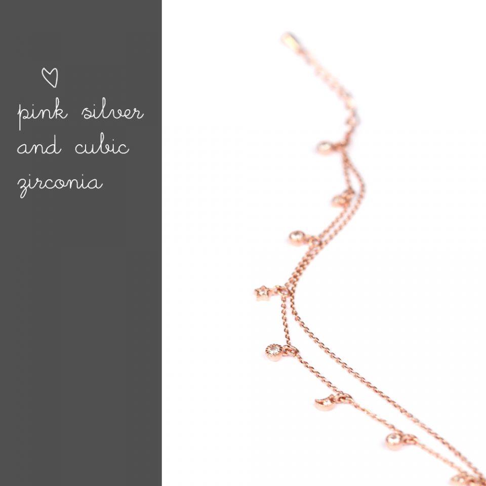 Dulcinea. Bracelet