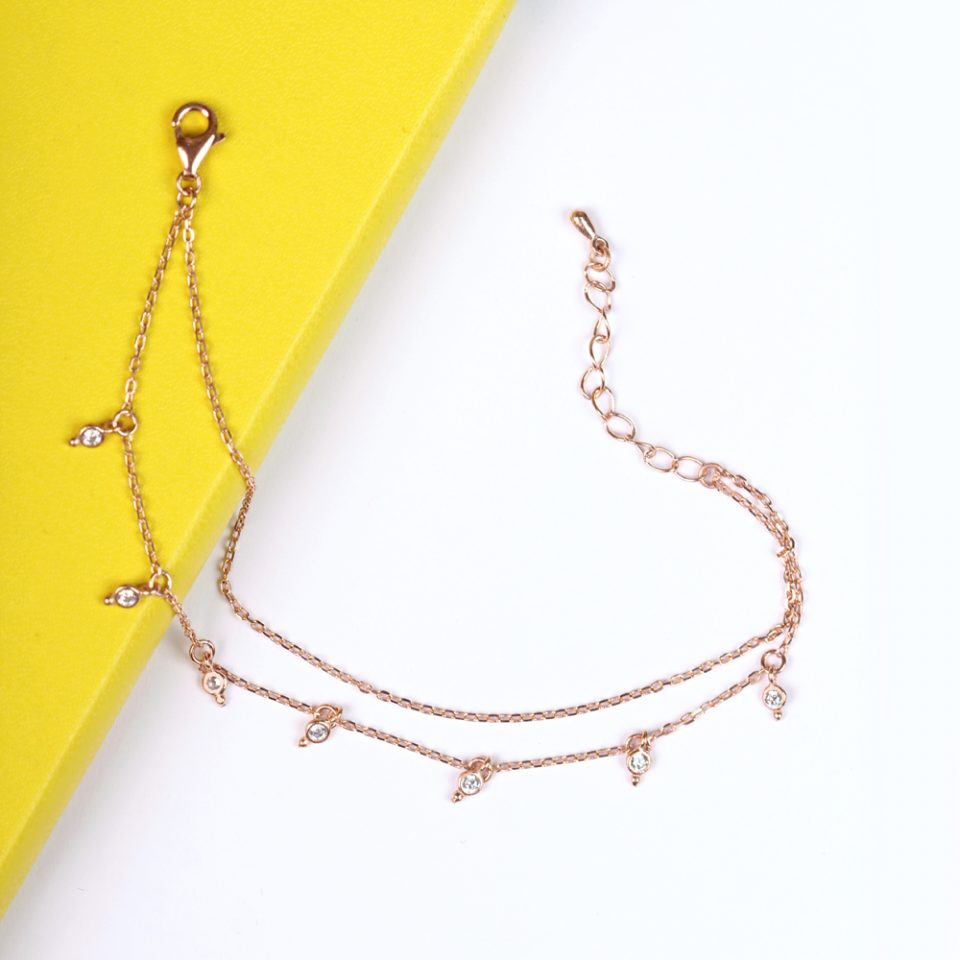 Aldonza. Bracelet