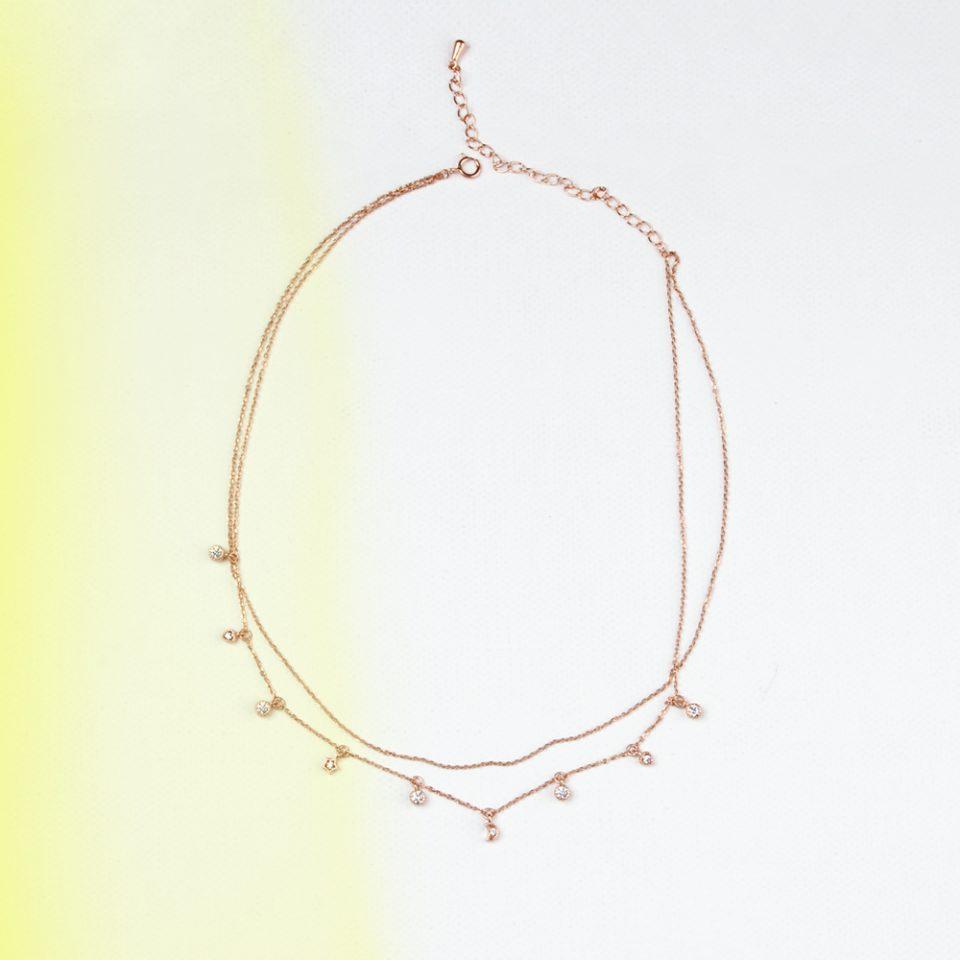 Dulcinea. Necklace