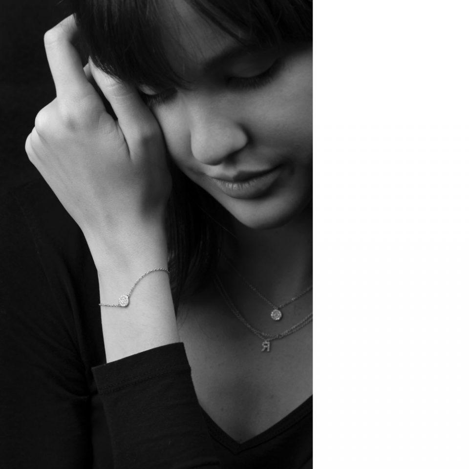 Hypnotique. Bracelet