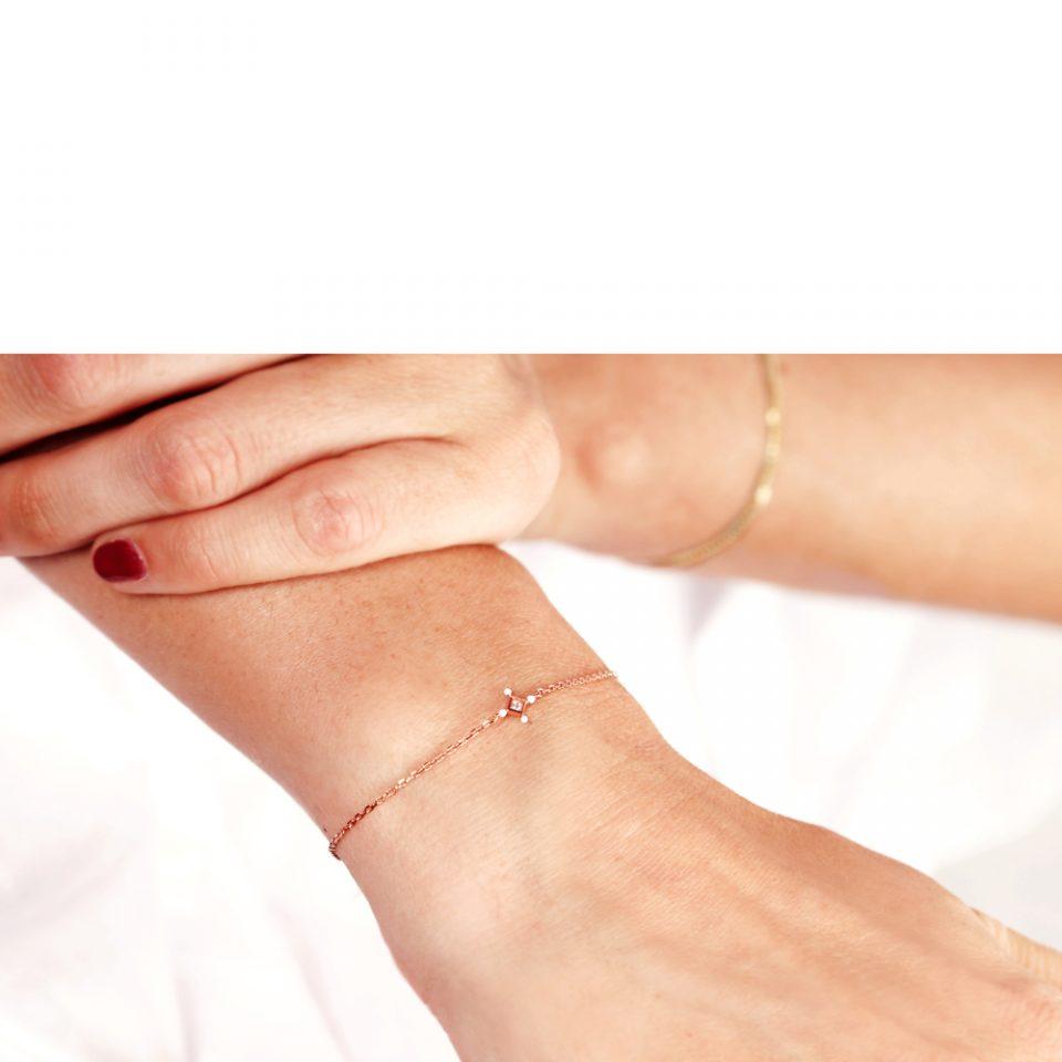 Robot mon amour. Bracelet