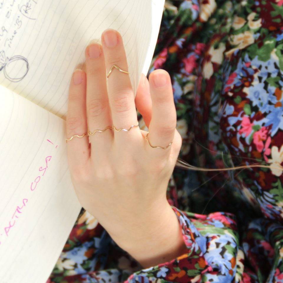 Oscilla. Ring