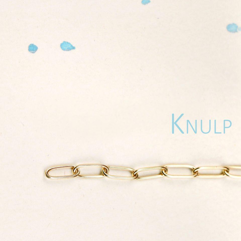 Knulp. Bracelet
