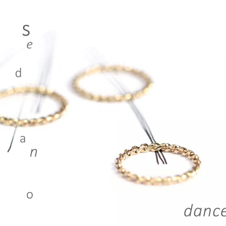 Sedano Dance. Ring