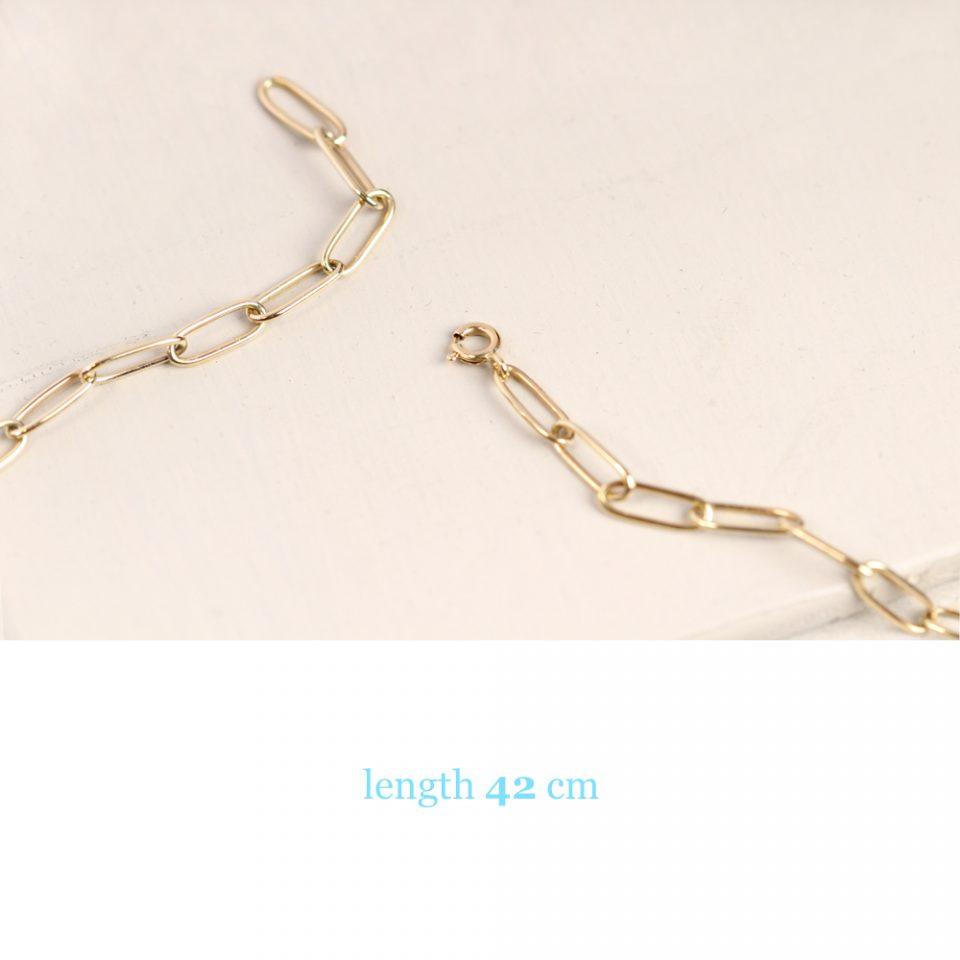 Knulp. Necklace
