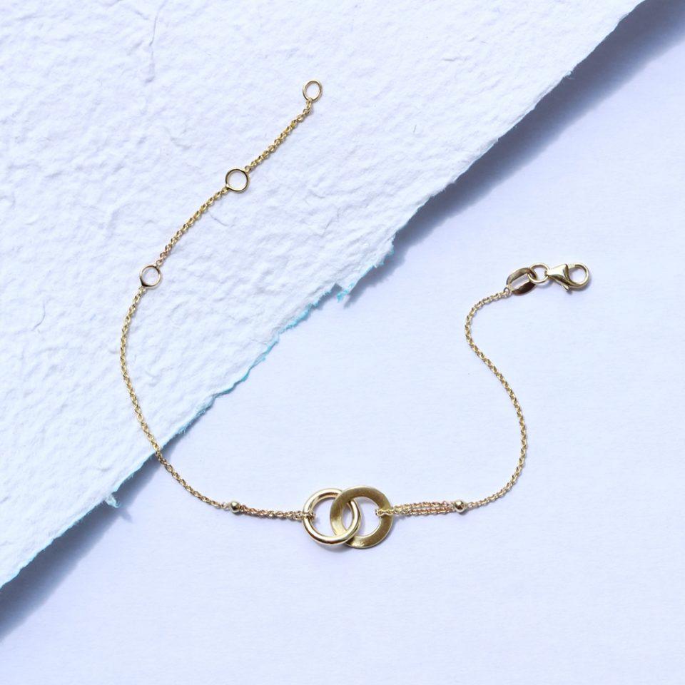 Prima dell'analogia del patto. Bracelet