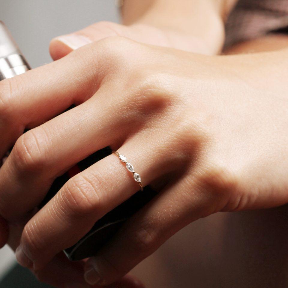 Irresistibile Me. Ring
