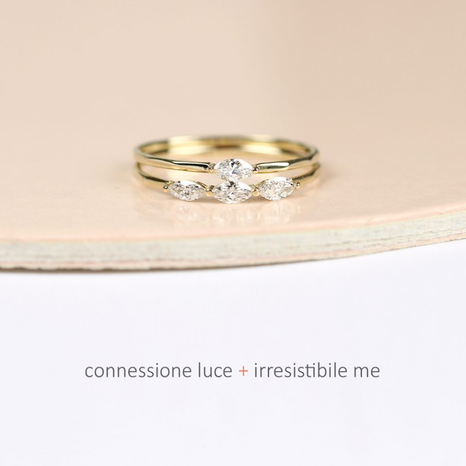 Connessione Luce. Ring