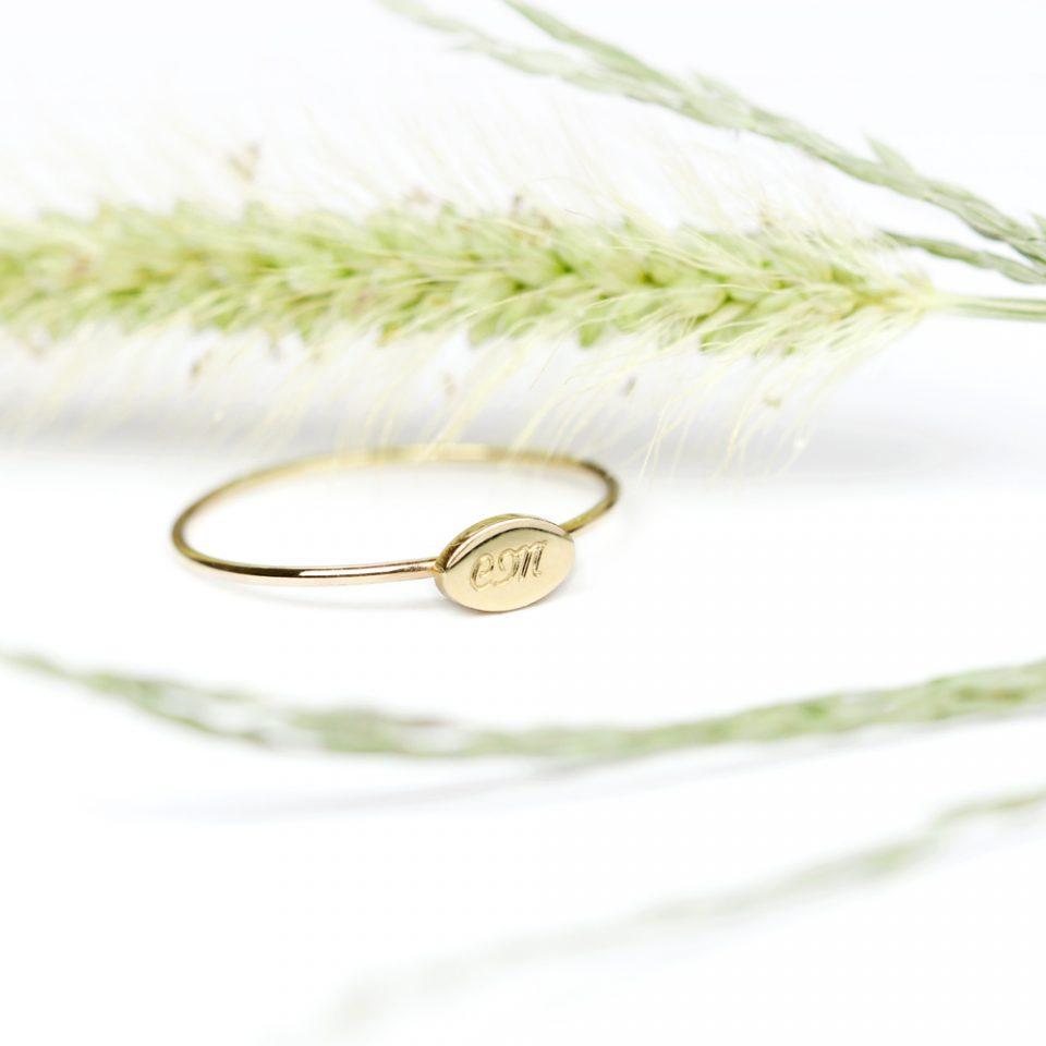 Il seme della fortuna. Ring