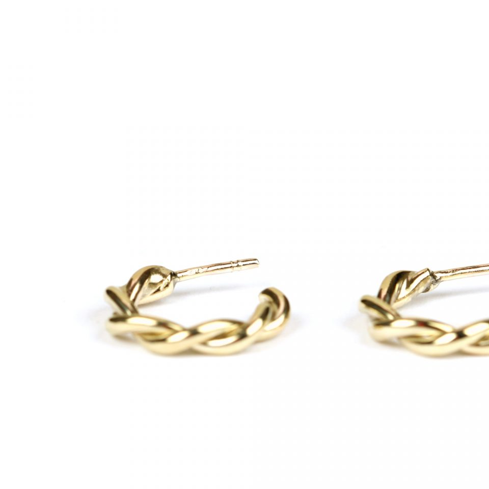 Picchi pacchi. Earrings